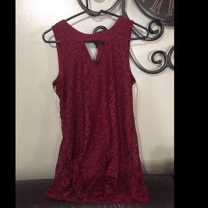 Francesca's boutique miami dress